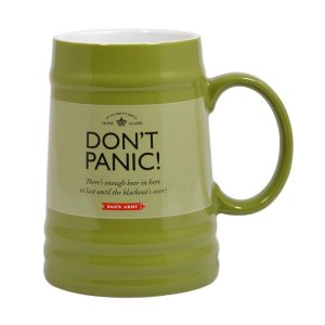 Dad's Army Ceramic Tankard 67400